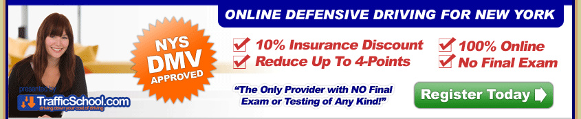 Rochester Defensive Driving